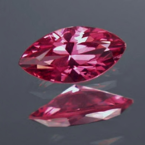 Rare! Super Color Hot Pink Mahenge Spinel! Tanzania 2.60 ct GLI Litnon.com