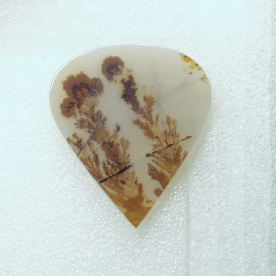 All Natural! Fine Quality Dendritic Agate India GLI Litnon.com