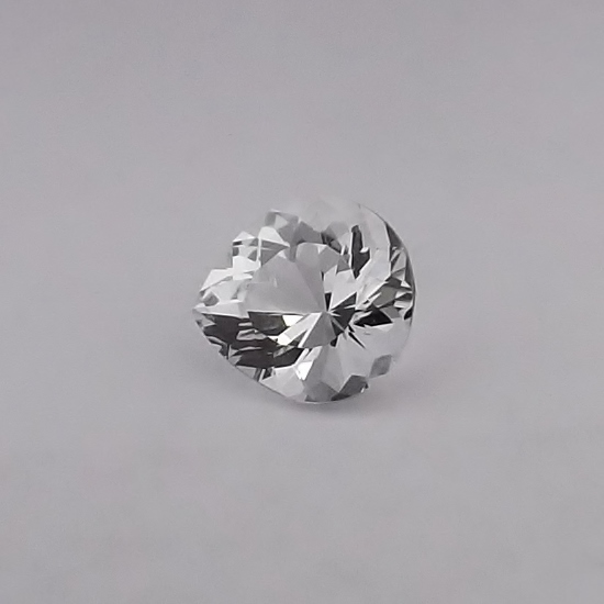 Competition Quality Cutting! Natural Quartz 6.46 ct GLI Litnon.com