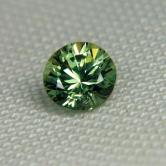 Bright & Pretty! Natural Demantoid Garnet Namibia GLI