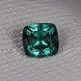 Old Stock! Open Color Indicolite Tourmaline Brazil 4.52ct GLI